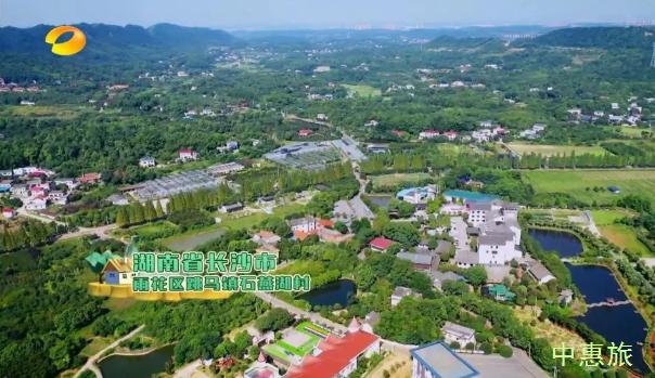 """《乡村合伙人》探索长沙石燕湖""""景村联动""""新模式"""